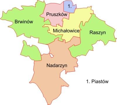 swiadectwa energetyczne Pruszkow