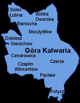 gmina_Gora_Kalwaria