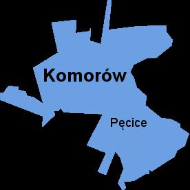 gmina_Komorow