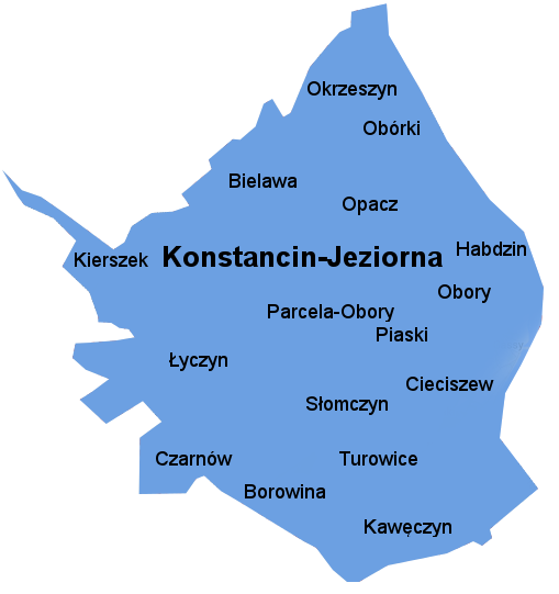 gmina_Konstancin_Jeziorna