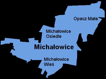 gmina_Michalowice