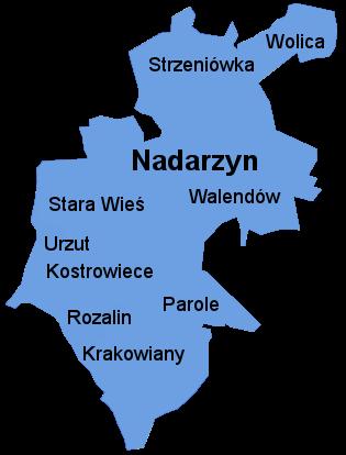 gmina_Nadarzyn