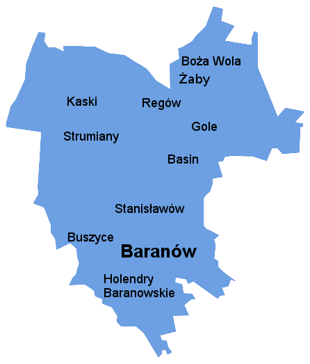 gmina_Baranow