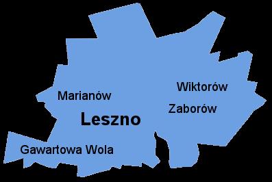 gmina_Leszno